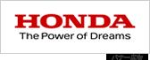 バナー広告(スマホ版) HONDA The Power of Dreams (別ウインドウで開きます)